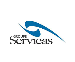 Groupe Servicas